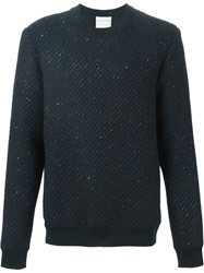 Stephan Schneider Crew Neck Sweater Black