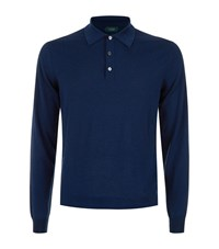 Slowear Zanone Polo Sweater Male