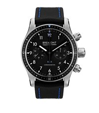 Bremont Boeing Model 247 Watch Unisex Black