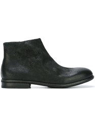 Marsell Ankle Boots Black