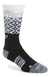 Strideline Men's 'Jigsaw' Strapped Fit 2.0 Socks