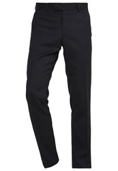 Tiger Of Sweden Gordon Suit Trousers Black