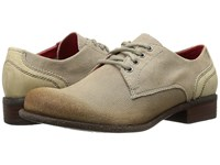 Otbt Passenger Cement Women's Lace Up Casual Shoes Beige