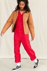 Urban Renewal Vintage Dickies 90'S Red Coverall Assorted