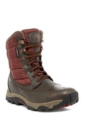 The North Face Thermoball Utility Boot Wide Width Available Brown