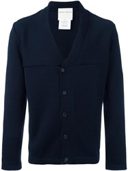 Stephan Schneider 'Windmill' Cardigan Blue