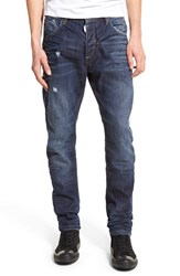 Men's Antony Morato 'Krop' Slim Fit Tapered Jeans