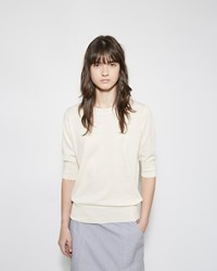 Mhl By Margaret Howell Short Sleeve Thermal Top