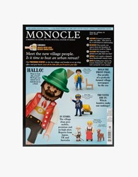 Monocle May 2016 Multi