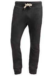 Sisley Tracksuit Bottoms Antracite Anthracite