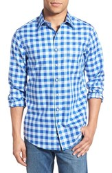 Men's Rodd And Gunn 'Branston' Regular Fit Check Sport Shirt