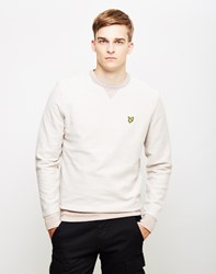 Lyle And Scott Pastel Sweatshirt Pink