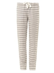 Lemlem Samara Striped Trousers