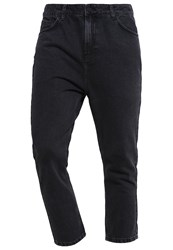 Your Turn Relaxed Fit Jeans Black