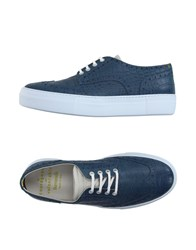 Barracuda Footwear Low Tops And Trainers Men Pastel Blue