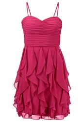 Laona Cocktail Dress Party Dress Cherry Pink