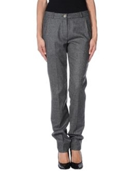 Thomas Rath Casual Pants Grey