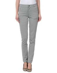 Cheap Monday Casual Pants Light Grey