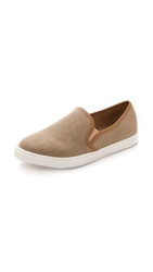 Splendid Seaside Slip On Sneakers Natural