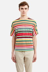 Stephan Schneider Crescent T Shirt Multi