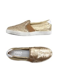 Primabase Footwear Low Tops And Trainers Women Platinum