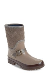 Sperry Women's 'Walker' Nylon Quilted Boot