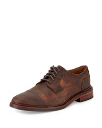 Cole Haan Williams Lace Up Oxford Woodbury