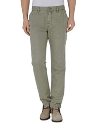 Rifle Casual Pants Military Green