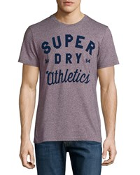 Superdry Roadrunner Graphic Tee Fig