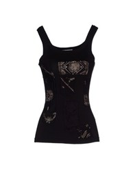Blayde Topwear Vests Women Black
