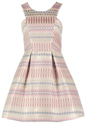Bcbgeneration Cocktail Dress Party Dress Canyon Clay Beige