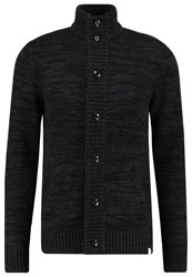 Jack And Jones Jcokenny Cardigan Black