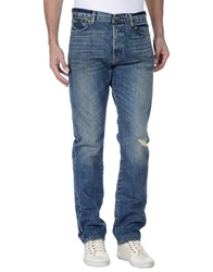 Denim And Supply Ralph Lauren Denim Pants