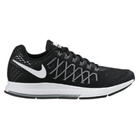 Nike Air Zoom Pegasus 32 Women's Running Shoes Black Dark Grey