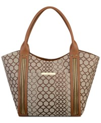 Nine West Track Tion Action Tote