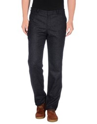 Stephan Schneider Casual Pants Dark Blue