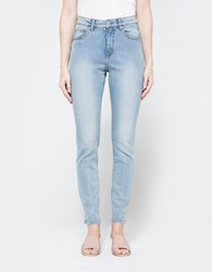 Cheap Monday Donna Promise Jeans Denim