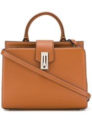 Marc Jacobs Small 'West End' Tote Nude And Neutrals