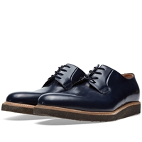 Common Projects Derby Shine Navy