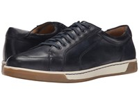 Cole Haan Vartan Sport Oxford Blazer Blue Antique Men's Lace Up Casual Shoes
