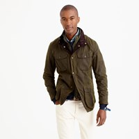 J.Crew Barbour Ogston Jacket
