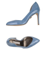 Schumacher Pumps Azure
