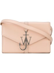 J.W.Anderson J.W. Anderson Small 'Flesh' Shoulder Bag Nude And Neutrals
