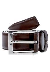 Aigner Belt Business Brown