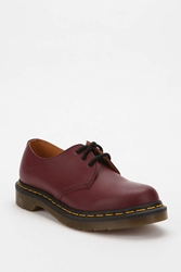 Dr. Martens 3 Eye Oxford Red