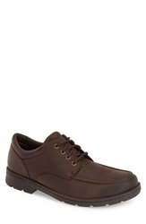 Ugg 'Burns' Waterproof Sneaker Men Stout