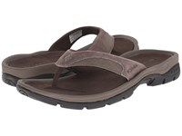 Columbia Tango Thong Ii Cordovan Mud Men's Sandals Brown