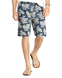 Polo Ralph Lauren Floral Print Terry Shorts Greenpoint