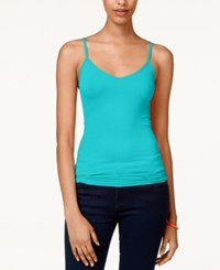 Energie Juniors' Rose Cami Top Blue Radiance