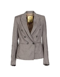 Cycle Suits And Jackets Blazers Women Dark Blue
